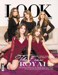Revista LOOK 2018-02-01