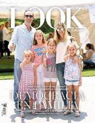 Revista LOOK 2018-07-05