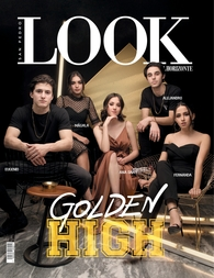 Revista LOOK 2019-04-18